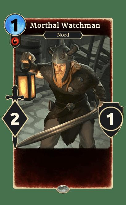 morthal-watchman