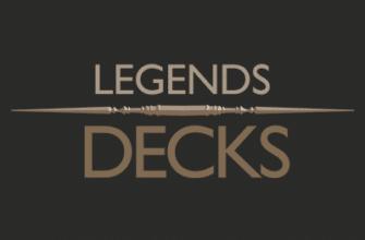 hottest-warrior-decks