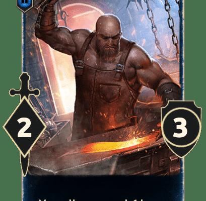 skilled-blacksmith