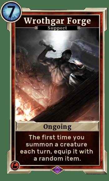 wrothgar-forge